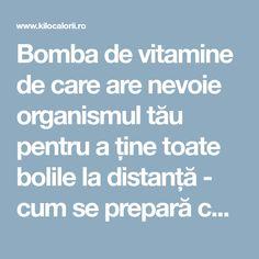 Bomba de vitamine de care are nevoie organismul tău pentru a ține toate bolile la distanță - cum se prepară cătina cu miere?