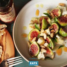 An easy way to whip up the best summer figs.
