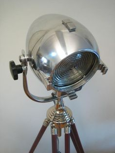 Similar Ideas & Refurbished English Strand 23 theatre stage light on a  1970u0027s ...