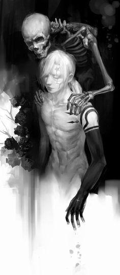 Un rey raro, una tía amante del yaoi, un príncipe no tan príncipe, un… #fanfic # Fanfic # amreading # books # wattpad
