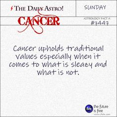 Cancer Daily Astro!: You can get a great free tarot reading online right now.  Visit iFate.com today!