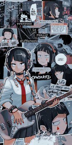 Wallpaper jiro boku no hero academy Anime Backgrounds Wallpapers, Anime Wallpaper Phone, Hero Wallpaper, Cute Cartoon Wallpapers, Animes Wallpapers, Deku Anime, Anime Best Friends, Cute Anime Guys, Cute Anime Character