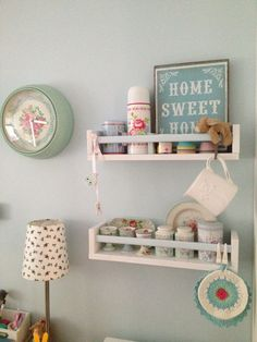 Greengate.Kitchen Cagla.MintyStitch