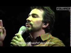 Show com Pe Fabio de Melo Frederico Westphalen - RS 16/04/2017