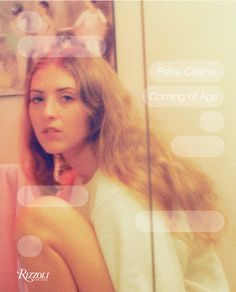 Book Review: Coming of Age by Petra Collins