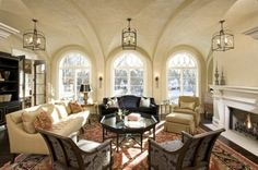 20 Rustic Living Room Design Ideas - Page 2 of 20 - Stunning Lifestyles