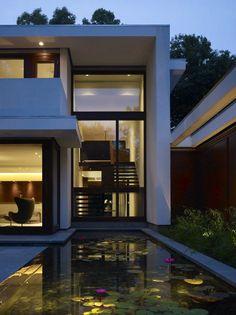 Glencoe, Illinois | Robbins Architecture