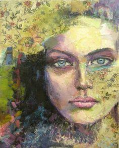 Katie Wilson - Artist: Figurative