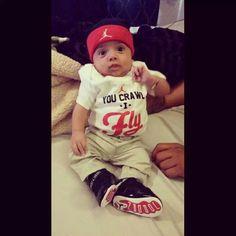 Nini smalls baby boy