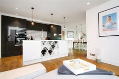 4 bedroom detached house for sale in Rustington, West Sussex, BN16