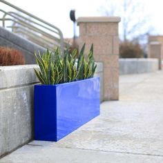 Camoux Contemporary Planter Box -  - Planter Boxes - Jay Scotts Collection - Pots Planters & More - 2