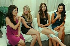 Pretty Little Liars 2010