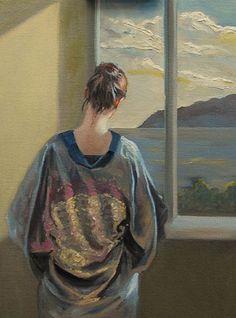 Artodyssey: Petra Reece