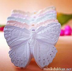 Kelebekler kokulutaş nikah hediyesi 🎈