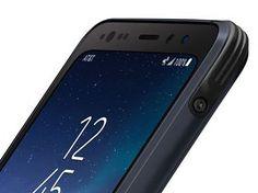 Samsung Galaxy S8 Active: se revela primera imagen del smartrphone Samsung continúa preparando muchas sorpresas para la mitad del año, es por eso que en los próximos meses presentará al mercado la versión guerrera de su ahora querido Samsung Galaxy S8 y S8+, se trata del S8 Active.