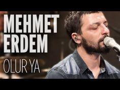 Mehmet Erdem - Olur Ya (JoyTurk Akustik) - YouTube