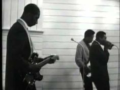Hound Dog Taylor & Little Walter 1960's. http://youtu.be/QI8w2pqwgSA