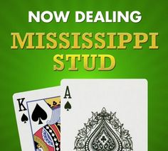 mississippi stud 3 card bonus rules