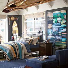 boys bedding room decor theme bedrooms inspirations pinterest
