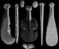patu - Maori weapons