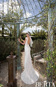 Berta 2015 Wedding Gown Bridal Boutique of Lewisville