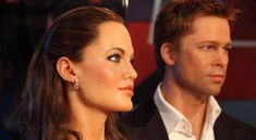 Angie was terrified that Brad will leave her for Jennifer Aniston – here is why Angelina Jolie Husband, Brad Pitt And Angelina Jolie, Mila Kunis Age, How To Make Wedding Cake, William Shatner, Letting Go Of Him, Rachel Mcadams, Married Woman, Matthew Mcconaughey