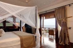 Stunning Master Bedrooms.