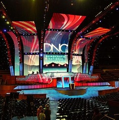 Design a stage that will not only accommodate your event but will also…