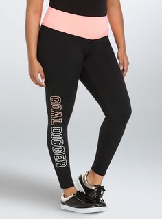 86131fa6099 Plus Size Active Wear Up To Size 32    www.fatgirlflow.com 4