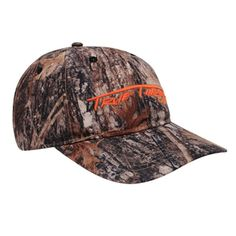 "Camouflage Hats from Pacific Headwear. Low ""All Sport"" profile, with True Timber patterns. Crown: Pro stitched with unstructured front panels. Visor: PE visor board (Pre-curved), self material undervisor. Sweatband: Self material (3-part comfort fit). Closure: Self material with brass buckle closure. Sizes: One size fits all."