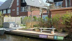 Tuinen | Gardens ★ Ontwerp | Design Huib Schuttel ★ Styling Marijke Schipper