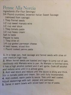 Italian Pasta Recipes, Italian Foods, Italian Dishes, Pasta Dishes, Food Dishes, Main Dishes, Sweet Marsala Wine, Rice Bread, Spinach Tortellini