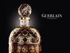 Guerlain - How to Pronounce the Fashion Beauty Brands You've Been Saying Wrong - Photos Holiday Gift Guide, Holiday Gifts, Non Plus Ultra, Different Holidays, True Art, Photoshoot Inspiration, Floral, Fashion Beauty, Perfume Bottles