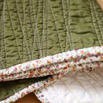 Easy Quilting Patterns with a Vintage feel