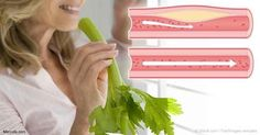 7 alimentos que pueden ayudar a limpiar las arterias y disminuir la presión arterial