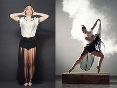 Chrissie White. age 17. stunning photographer.