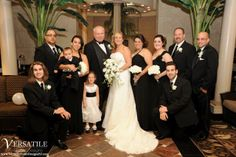 Our couples love taking photos in the Ramada Toms River lobby! It's beautifully decorated for the perfect photo opportunity. www.VersaillesCaterers.com. Photo courtesy of Versatile Event Designs.  #NJWeddings #WeddingsNearTomsRiver #VersaillesBallroom #WeddingsNearJerseyShore #Bride #Groom #Weddings #CentralNJWeddingVenue #NJWeddingVenue #WeddingPhotography #NJBanquetHall #NJWeddingVenue #Ramada #JerseyShoreWeddings
