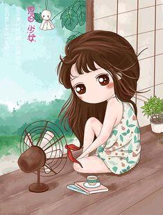小薇夏日来自Ru花般绽放的图片分享-堆糖;