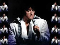 elvis presley - you ask me to