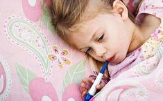 najjednoduchší spôsob, ako znížiť teplotu u dieťaťa bez akýchkoľvek liekov