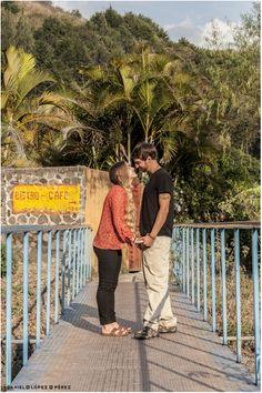 Greg & Rianne Couple Shoot for Valentine´s Day on Lake Atitlan, Guatemala