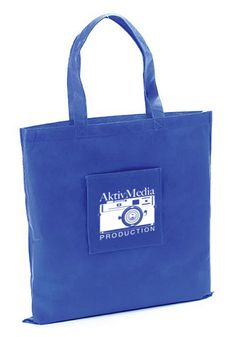 Encourage use of eco-friendly containers with this durable tote bag.