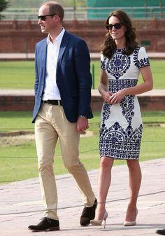 Tudo o que a Duquesa de Cambridge veste se torna objeto de desejo. Navegue pela galeria e não perca nenhuma produção desfilada por Catherine em eventos oficiais e no dia a dia.