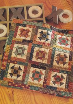 Fall Quilts, Scrappy Quilts, Mini Quilts, Small Quilt Projects, Quilting Projects, Fall Sewing Projects, Quilting Ideas, Nancy Zieman, Patchwork Quilt Patterns