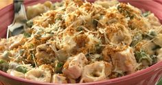 Tortellini That Will Knock Your Socks Off