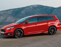Focus ST Ford models - http://autotras.com