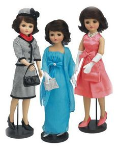 "Candy Fashion First Lady The Camelot Collection Truly a treasure form a bygone era. Originally produced in 1962, Candy Fashion was ""the dream of every girl"". This doll is called Candy Fashion First Lady The Camelot Collection."