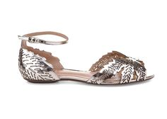 Eva Chen's April Editor's Letter: The Ties That Bind Silver Sandals, Silver Shoes, Metallic Shoes, Fashion News, Fashion Shoes, Eva Chen, Beach Wedding Shoes, Ties That Bind, Sandals Outfit