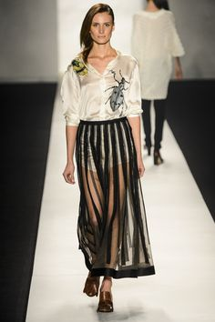 Coven Spring Summer 2013-14