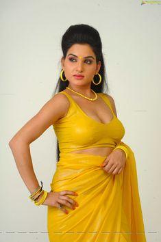 Kavya Singh (HD)